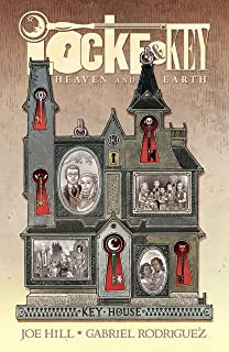 Best new locke and key Reviews