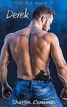 Derek (Hunter PI & Security #1)