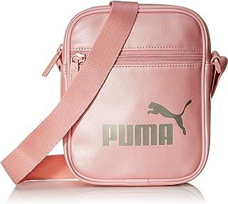 PUMA Womens Shoulder Bag, Pink - 076736