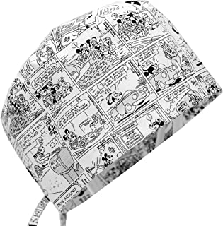 Best mickey mouse scrub cap Reviews