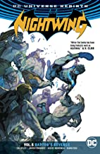Nightwing (2016-) Vol. 5: Raptor's Revenge