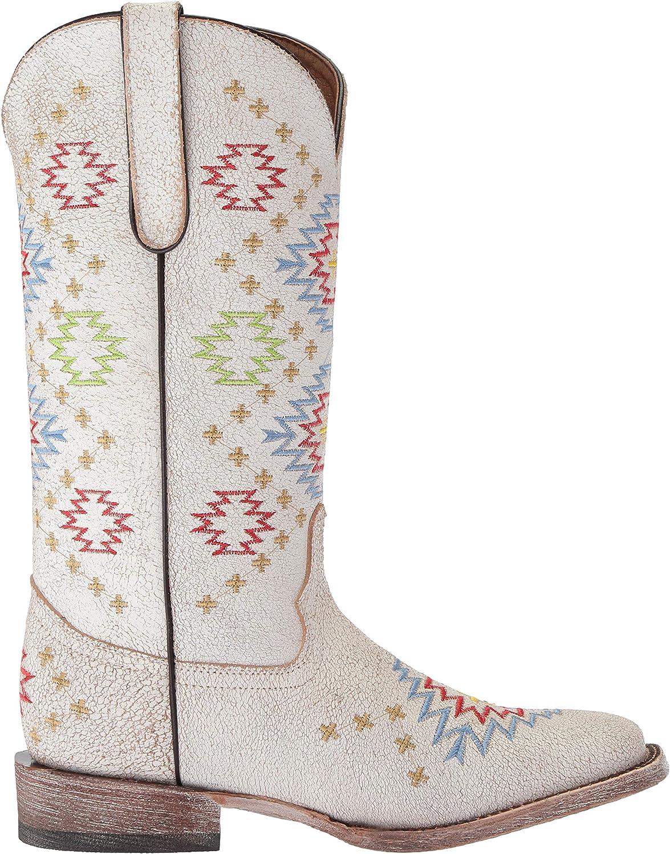 Ferrini Women's Aztec Western Boot