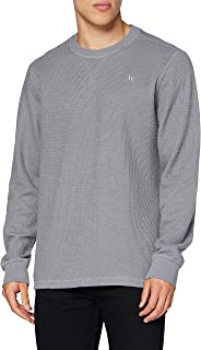 Hurley M Essentials Sweater Pullover, Hombre
