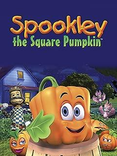 Spookley: The Square Pumpkin