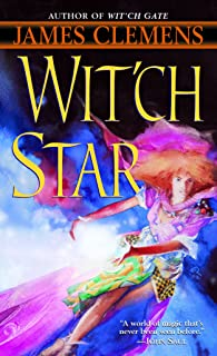 Wit'ch Star: Book Five of The Banned and the Banished