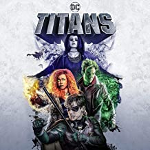 Titans: The Complete First Season (Blu-ray)