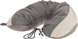 Samsonite 新秀丽旅行枕,27 厘米,石墨色/米色 45581/2699