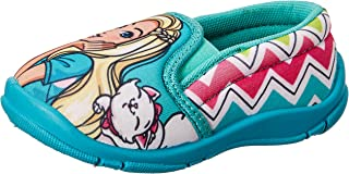 Barbie Girl's Indian Shoes