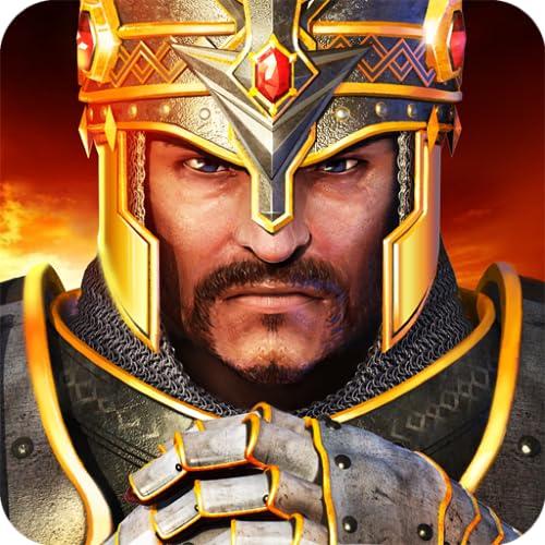 『Glory of Empires: Age of Kings』の1枚目の画像