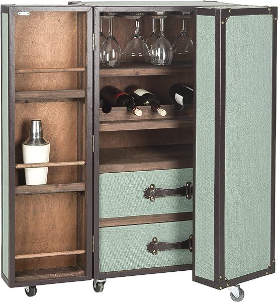 Safavieh Home Collection Sage Bar Cabinet