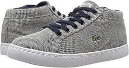 Lacoste Kids - Straightset Chukka 217 2 (Little Kid)