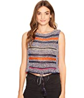 Free People - Step Outside Tank Top