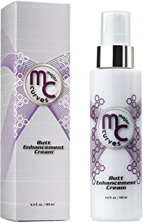Major Curves Butt Enhancement and Enlargement Cream (1 Bottle)