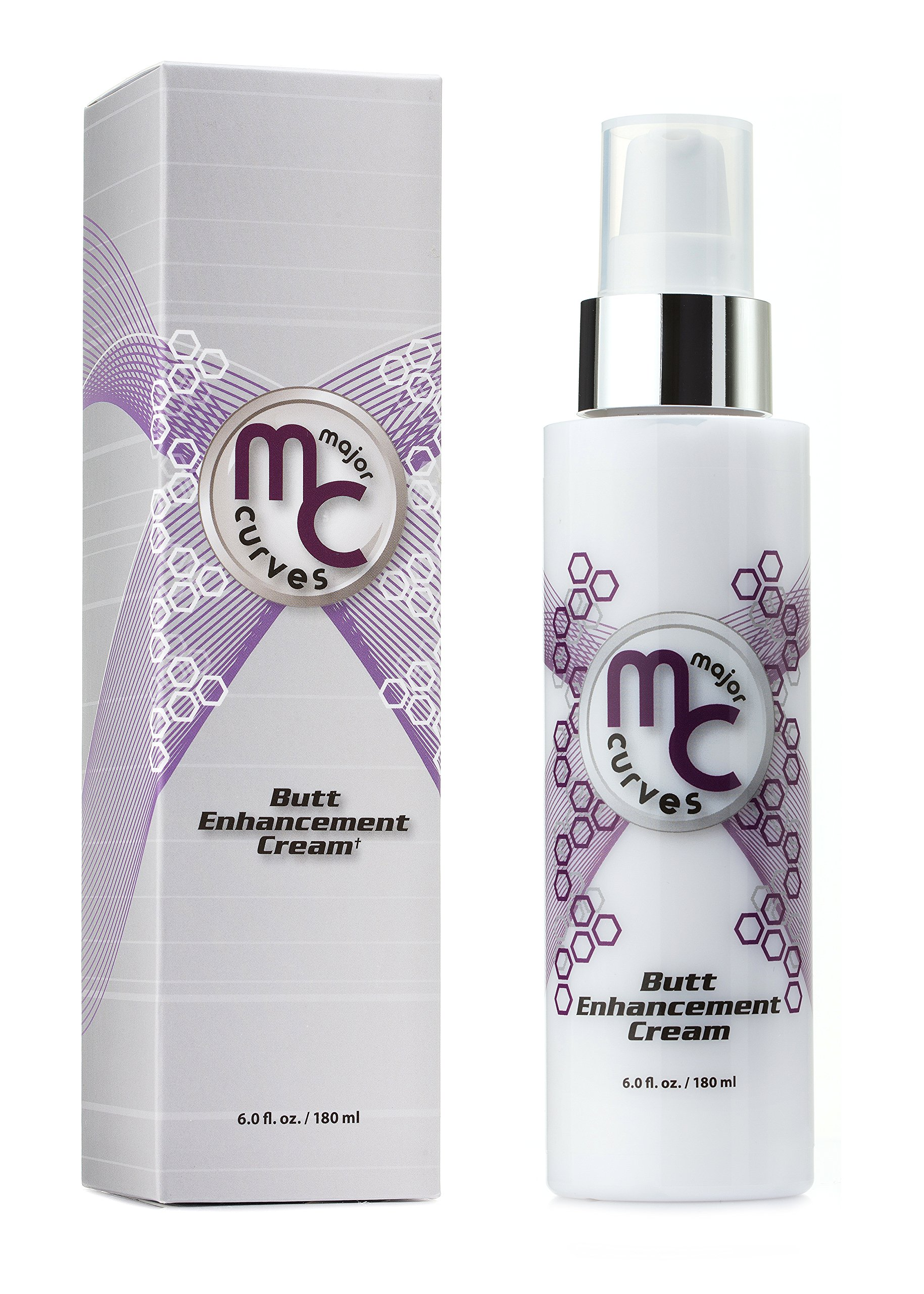 Major Curves Enhancement Enlargement Bottle