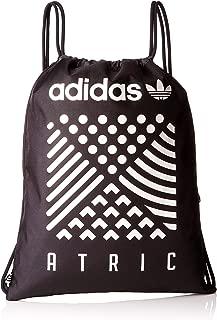 adidas Gym Sack Gym Bag, Black, (DH3270)