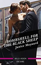 Bombshell for the Black Sheep (Southern Secrets)