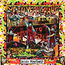 Fever To Tell [Explicit] (Deluxe Remastered)