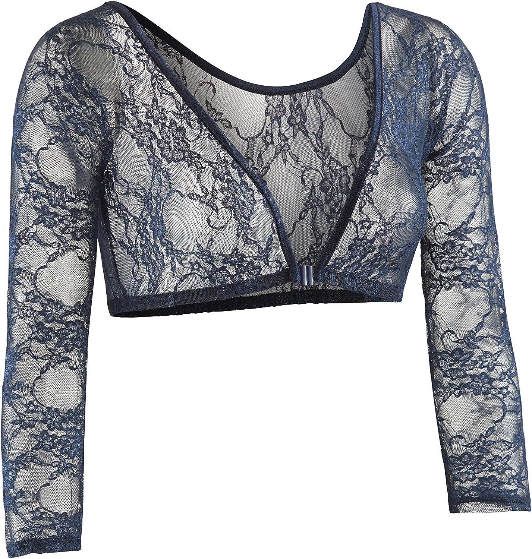 Sleevey Wonders Basic 3 4 Length Lace