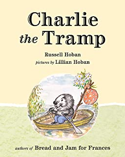 Charlie the Tramp