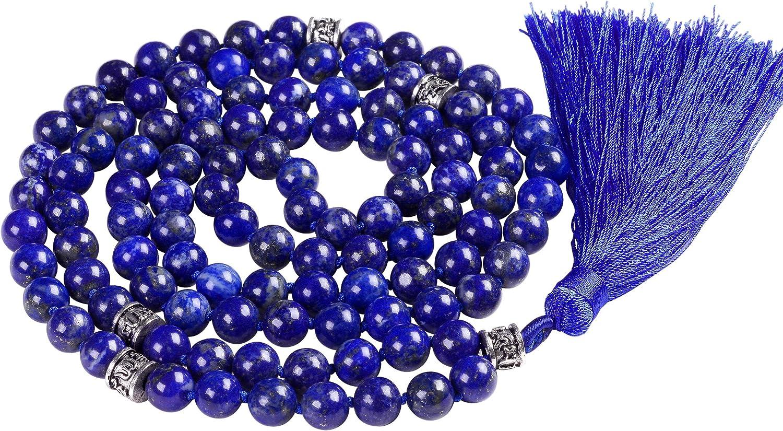 malahill mala Beads Necklace for OFFicial store Praye Ranking TOP8 Man Bracelet Women