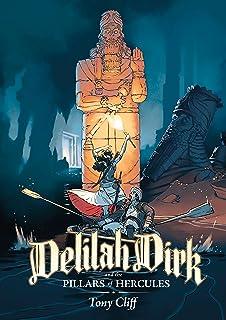 DELILAH DIRK & PILLARS OF HER: 3