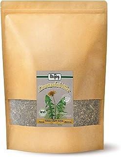 Biojoy BIO-Paardebloembladeren, Taraxacum officinale (0,5kg)