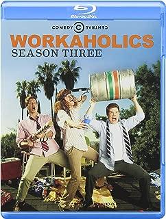 Workaholics: Season 3