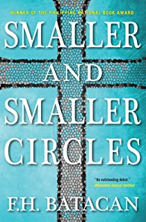 Smaller and Smaller Circles (Soho Crime)