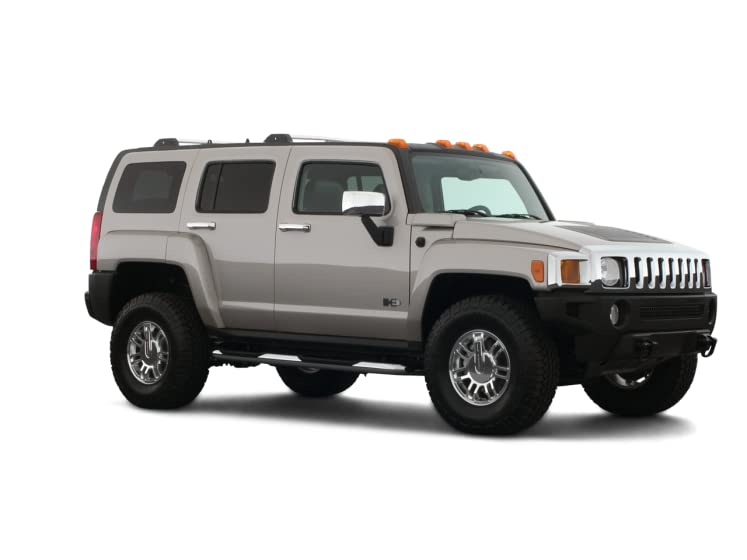 Amazon.com: 2006 Hummer H3 Reviews, Images, and Specs: Vehicles