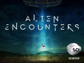 Alien Encounters 2 Season 2