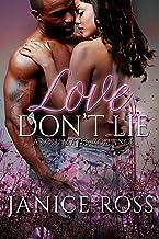 Love Don't Lie