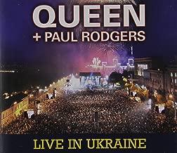 Live in the Ukraine
