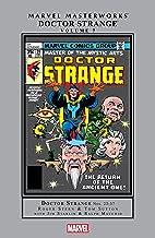 Doctor Strange Masterworks Vol. 7: Doctor Strange Vol. 7 (Doctor Strange (1974-1987))