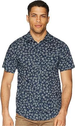 Billabong - Sunday Mini Short Sleeve Shirt