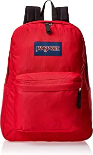 JanSport SuperBreak One Backpack - Lightweight School Bookbag