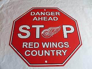 Fremont Die NHL Sign
