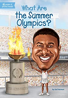 What Are the Summer Olympics? (What Was?)