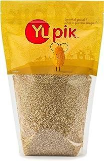 Yupik Natural Raw Sesame Seeds, 2.2 lbs.