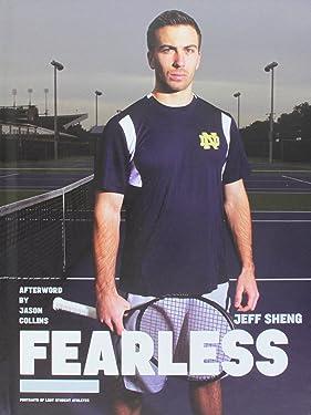 FEARLESS: Portraits of LGBT Student Athletes (Tennis [Matt] Green Cover)