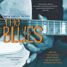 Martin Scorsese Presents The Blues: A Musical Journey (English Edition)