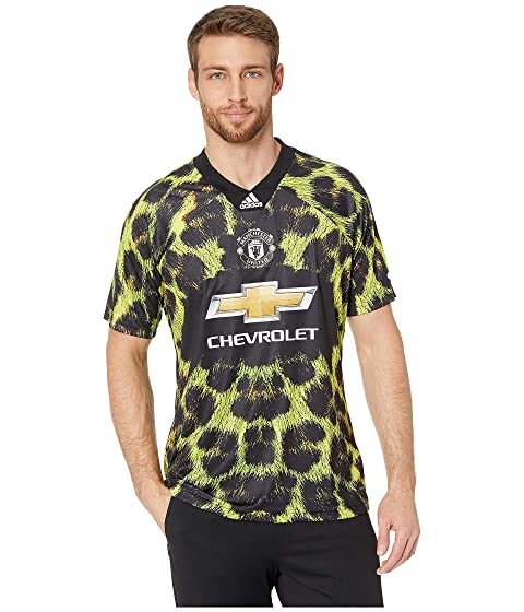 adidas Special Collections Manchester United EA Jersey
