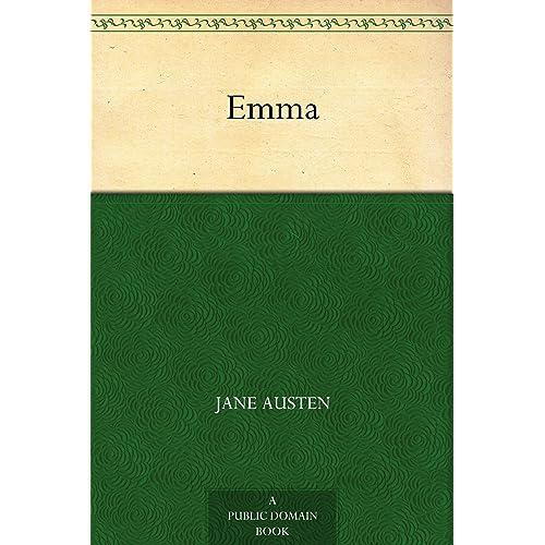 Emma Jane Austen Pdf English