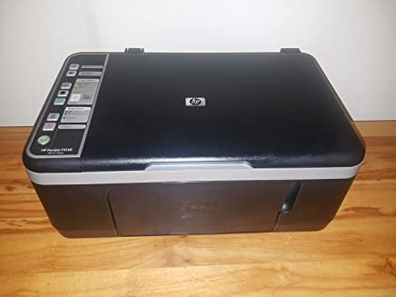HP DESKJET F4140 ALL-IN-ONE PRINTER WINDOWS 10 DOWNLOAD DRIVER