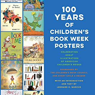 Best children's book week posters Reviews