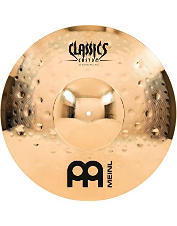 "Meinl MCS 18/"" Crash//Ride MCS18CR Cymbal"