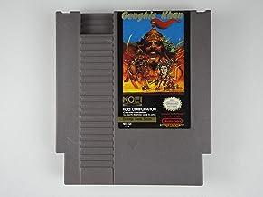 Genghis Khan - Nintendo NES