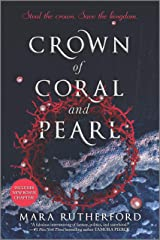 Crown of Coral and Pearl: 1 Paperback