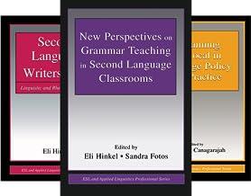 ESL & Applied Linguistics Professional (50 Book Series)