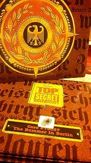 Highlights Top Secret Adventures Kit Case # 79037: The Bummer in Berlin