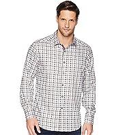Grouper Long Sleeve Woven Shirt